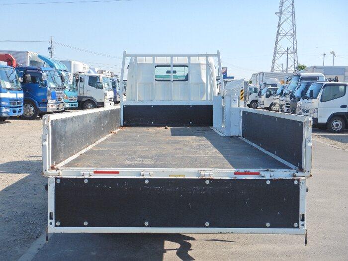 中古 平ボディ小型(2トン・3トン) 三菱キャンター トラック H30 TPG-FEA20
