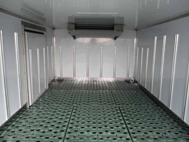 いすゞ エルフ 小型 冷凍冷蔵 低温 スタンバイ|画像3