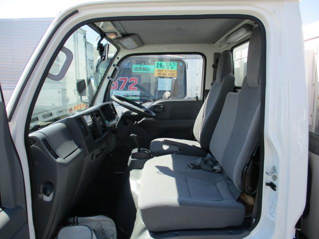 いすゞ エルフ 小型 冷凍冷蔵 低温 スタンバイ|画像9