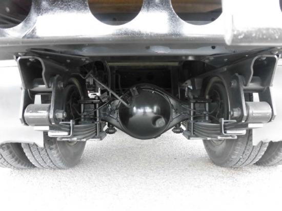 いすゞ エルフ 小型 平ボディ Wキャブ TKG-NJR85A|画像9