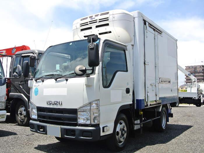 冷凍冷蔵小型  トラック H26 TKG-NJR85AN