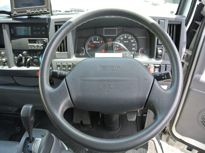 いすゞ エルフ 小型 冷凍冷蔵 低温 サイドドア|年式 H26 トラック 画像 トラックサミット掲載