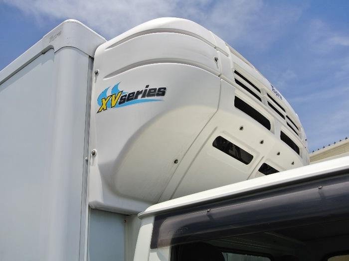 いすゞ エルフ 小型 冷凍冷蔵 低温 サイドドア|リサイクル券 9,170円 トラック 画像 トラック市掲載