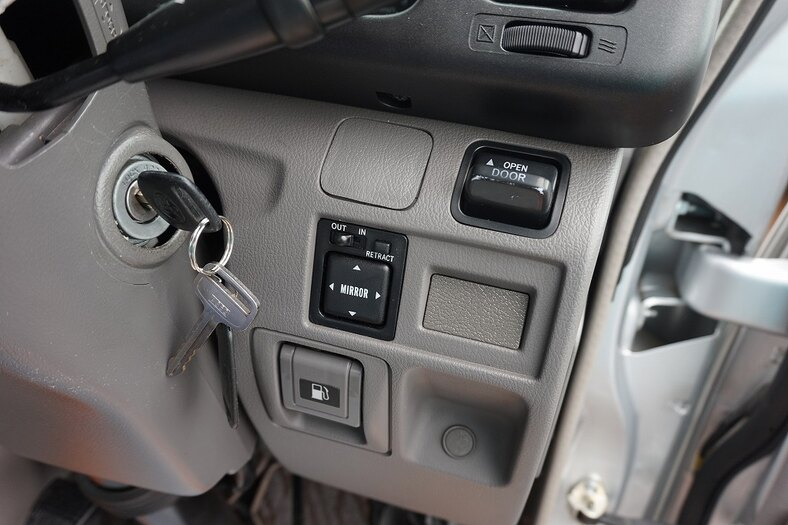 中古 バス小型 トヨタコースター トラック H21 PDG-XZB51