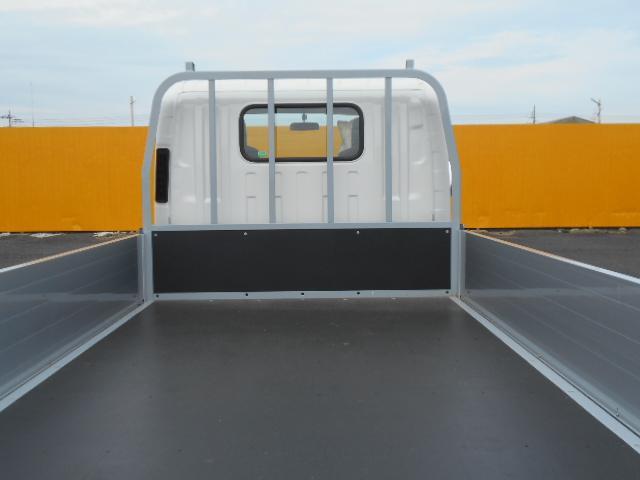 いすゞ エルフ 小型 平ボディ アルミブロック TRG-NMR85AR|トラック 背面・荷台画像 トラック市掲載
