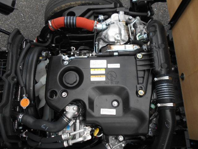 いすゞ エルフ 小型 平ボディ アルミブロック TRG-NMR85AR|車検  トラック 画像 キントラ掲載