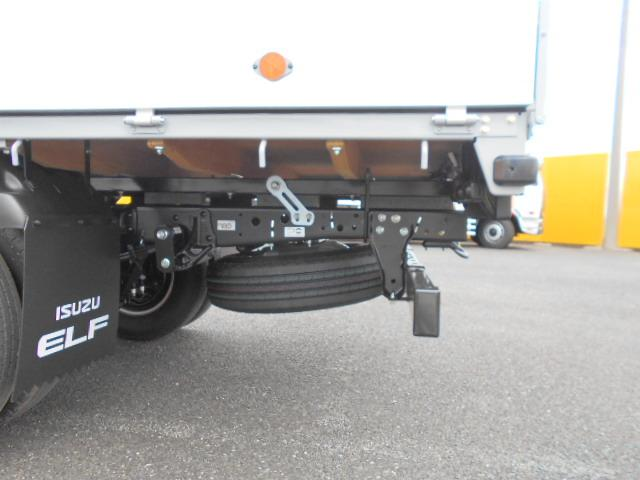 いすゞ エルフ 小型 平ボディ アルミブロック TRG-NMR85AR|画像10