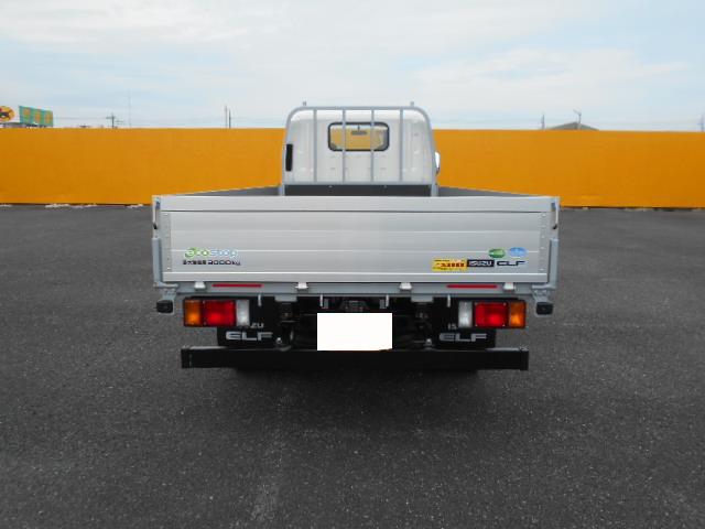 いすゞ エルフ 小型 平ボディ アルミブロック TRG-NMR85AR|画像7