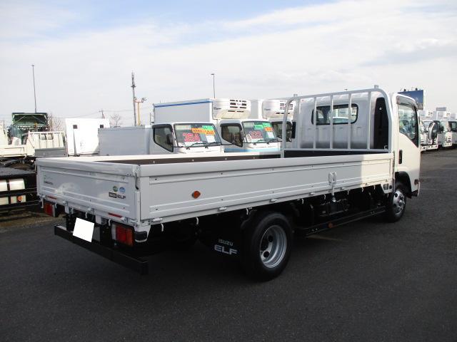 中古 平ボディ小型(2トン・3トン) いすゞエルフ トラック H30 TRG-NPR85AR