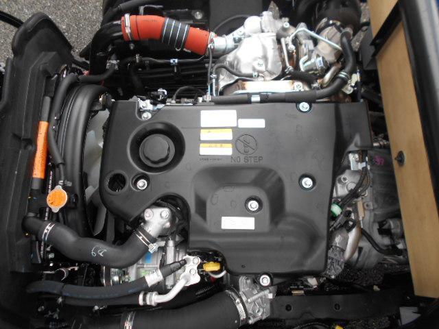 いすゞ エルフ 小型 平ボディ アルミブロック TRG-NPR85AR 画像10