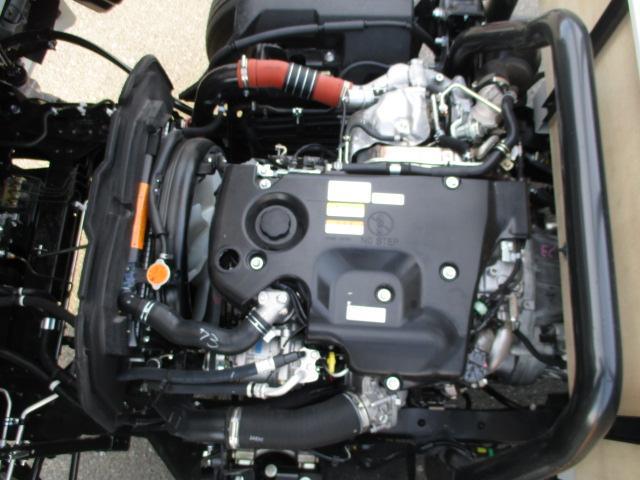いすゞ エルフ 小型 平ボディ TRG-NPR85AR H30|画像9