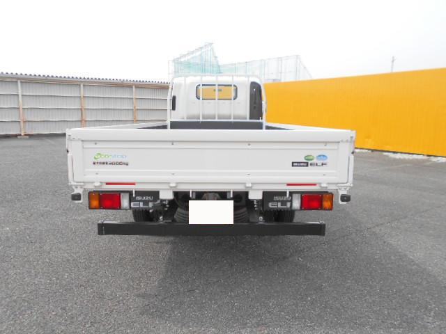 いすゞ エルフ 小型 平ボディ TRG-NPR85AR H30|走行距離 - トラック 画像 トラックランド掲載