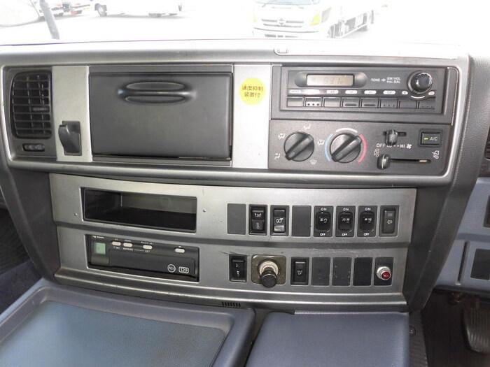 日野 プロフィア 大型 ウイング 幌ウイング BKG-FN1AWXA|画像5