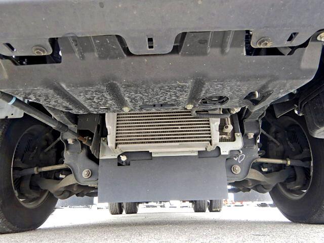 トヨタ ダイナ 小型 アルミバン センターローラー TKG-XZU605|馬力  トラック 画像 トラックバンク掲載