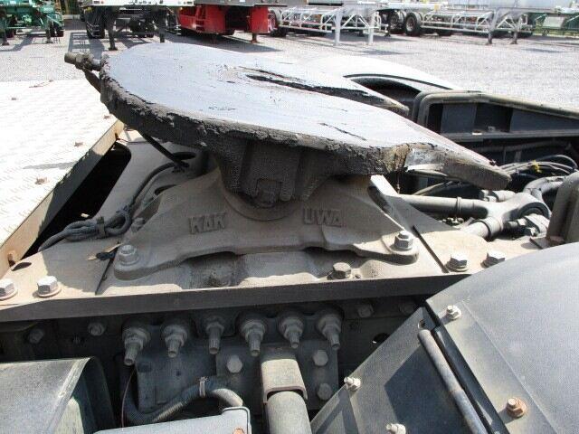 日野 プロフィア 大型 トラクタ ハイルーフ 1デフ|シフト MT7 トラック 画像 ステアリンク掲載