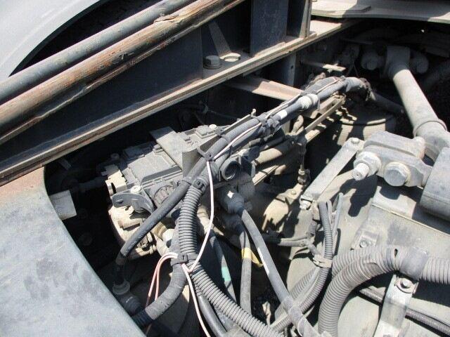 日野 プロフィア 大型 トラクタ ハイルーフ 1デフ|リサイクル券 13,290円 トラック 画像 トラック市掲載