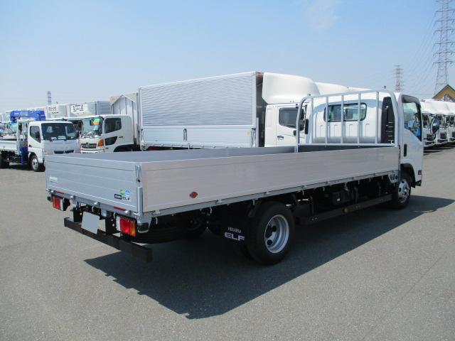 中古 平ボディ小型(2トン・3トン) いすゞエルフ トラック H31/R1 TRG-NPR85AR