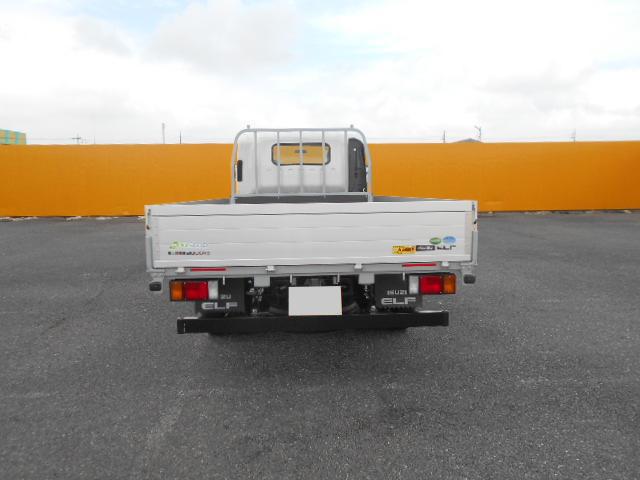 いすゞ エルフ 小型 平ボディ アルミブロック TRG-NPR85AR|画像3