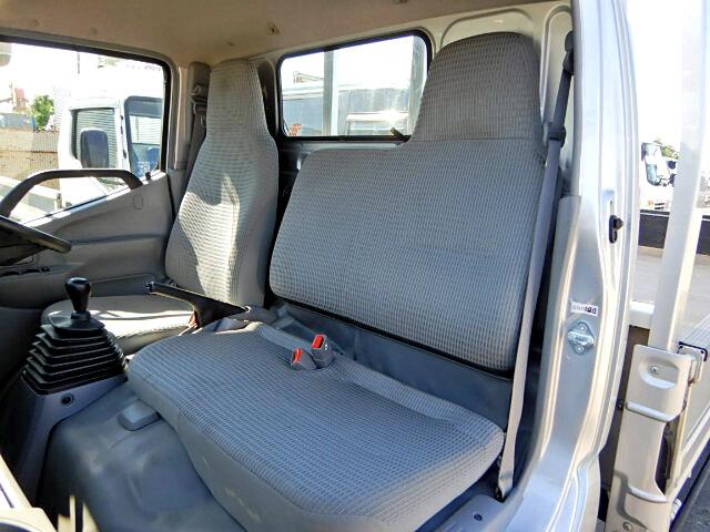 トヨタ ダイナ 小型 平ボディ TKG-XZU655 H26 架装  トラック 画像 トラックバンク掲載