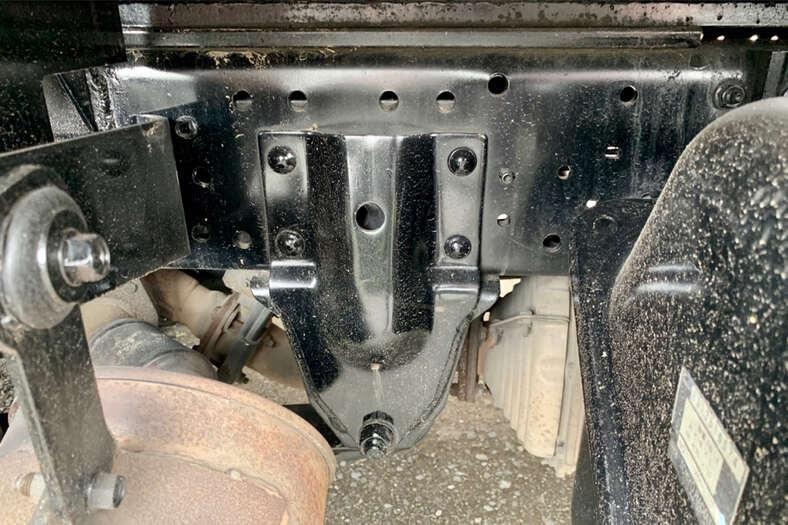 いすゞ エルフ 小型 高所・建柱車 高所作業車 PB-NKR81AN|画像13