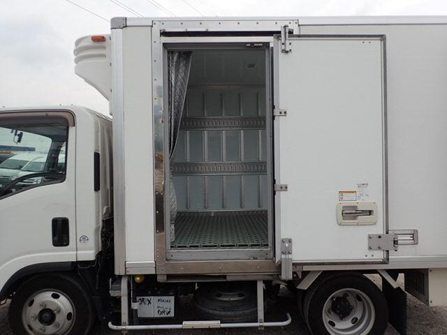 中古 冷凍冷蔵小型(2トン・3トン) いすゞエルフ トラック H25 TKG-NMR85AN