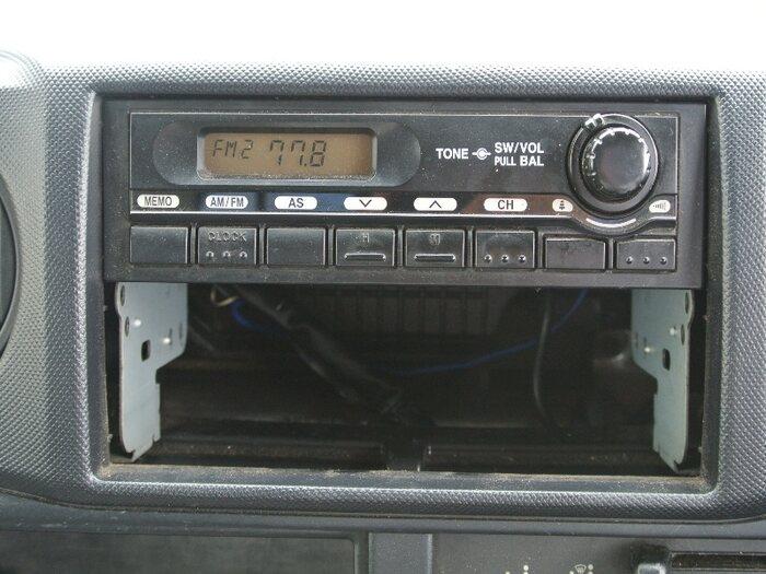 日野 デュトロ 小型 パッカー車 プレス式 SKG-XZU600X 型式 SKG-XZU600X トラック 画像 栗山自動車掲載