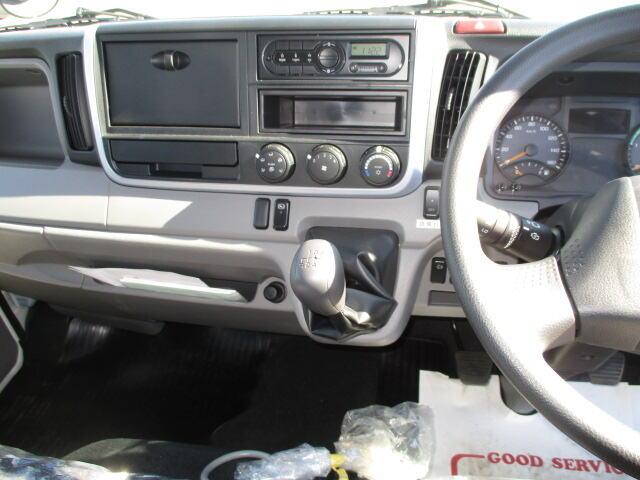 三菱 キャンター 小型 アームロール ツインホイスト TPG-FBA50|リサイクル券 8,830円 トラック 画像 トラック市掲載