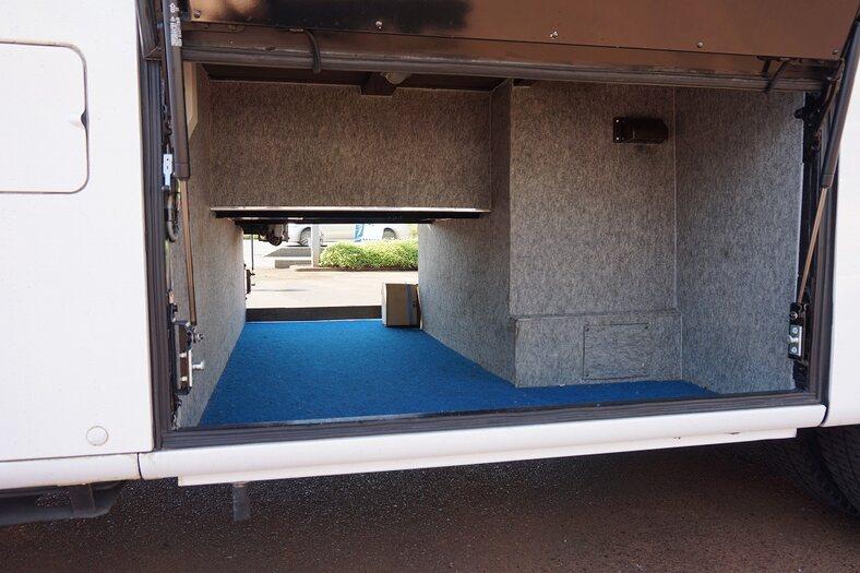 日産UD その他 中型 バス 観光バス KK-JM252GAN|タイヤ トラック 画像 トラック市掲載