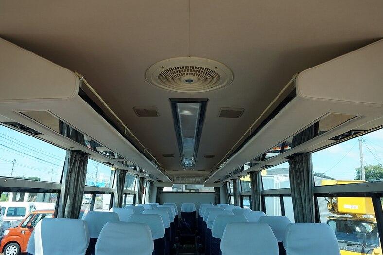 日産UD その他 中型 バス 観光バス KK-JM252GAN|走行距離 5.3万km トラック 画像 トラックランド掲載