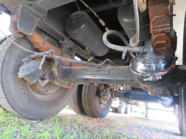 国内・その他 国産車その他 その他 トレーラ 2軸 HWF825F|年式 H7 トラック 画像 トラックサミット掲載