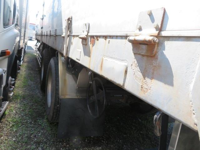 国内・その他 国産車その他 その他 トレーラ 2軸 HWF825F|型式 HWF825F トラック 画像 栗山自動車掲載
