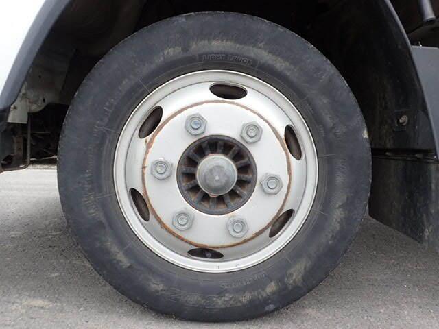いすゞ エルフ 小型 平ボディ SKG-NPR85AR H24|架装  トラック 画像 トラックバンク掲載
