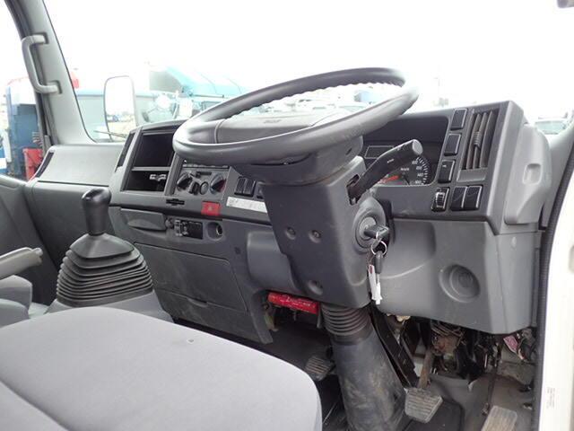いすゞ エルフ 小型 平ボディ SKG-NPR85AR H24|エンジン トラック 画像 トラスキー掲載