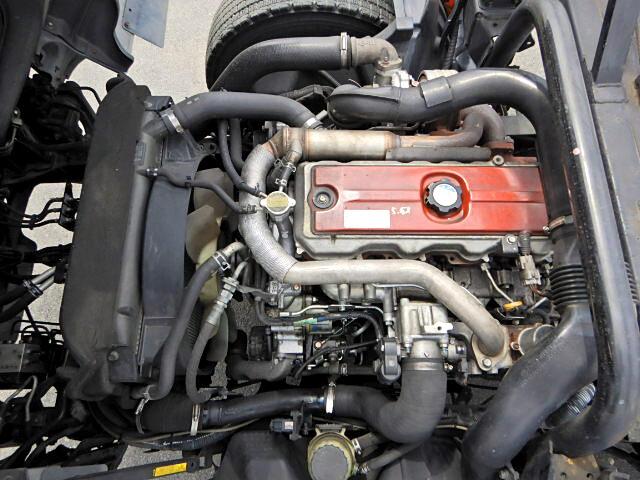 トヨタ トヨエース 小型 車輌重機運搬 ラジコン ウインチ|年式 H22 トラック 画像 トラックサミット掲載