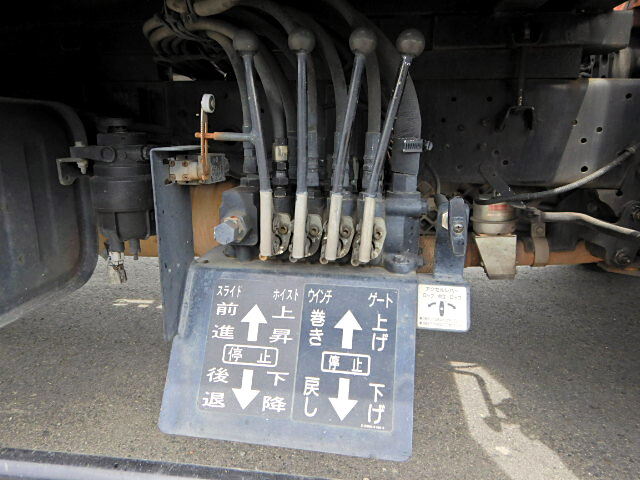トヨタ トヨエース 小型 車輌重機運搬 ラジコン ウインチ|エンジン トラック 画像 トラスキー掲載