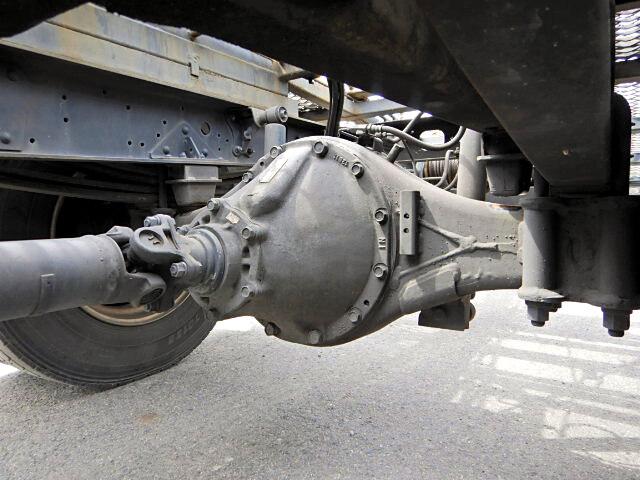 トヨタ トヨエース 小型 車輌重機運搬 ラジコン ウインチ|馬力  トラック 画像 トラックバンク掲載