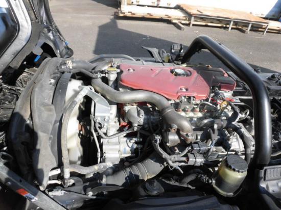 トヨタ トヨエース 小型 ダンプ TKG-XZU610D H26|画像8