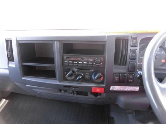 いすゞ エルフ 小型 平ボディ 床鉄板 BKG-NPR85AR 画像7