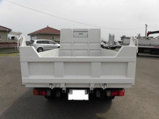 トヨタ ダイナ 小型 ダンプ BDG-XZU314D H20|トラック 背面・荷台画像 トラック市掲載