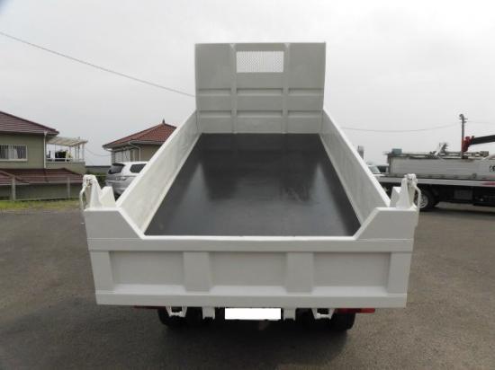 トヨタ ダイナ 小型 ダンプ BDG-XZU314D H20|車検 R2.5 トラック 画像 キントラ掲載