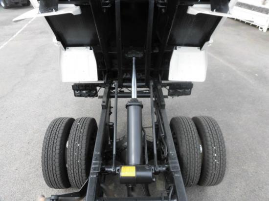トヨタ ダイナ 小型 ダンプ BDG-XZU314D H20|積載 3t トラック 画像 ステアリンク掲載