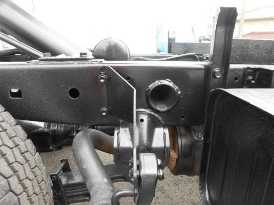 トヨタ ダイナ 小型 ダンプ BDG-XZU314D H20|駆動方式 4x2 トラック 画像 リトラス掲載