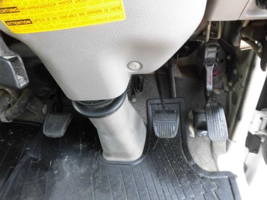 トヨタ ダイナ 小型 ダンプ BDG-XZU314D H20|荷台 床の状態 トラック 画像 トラックサミット掲載