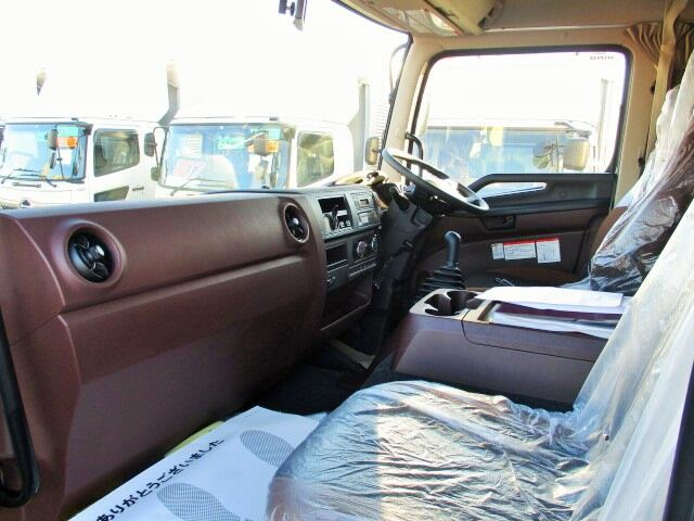 中古 ウイング中型 日野レンジャー トラック H31/R1 2PG-FE2ABG