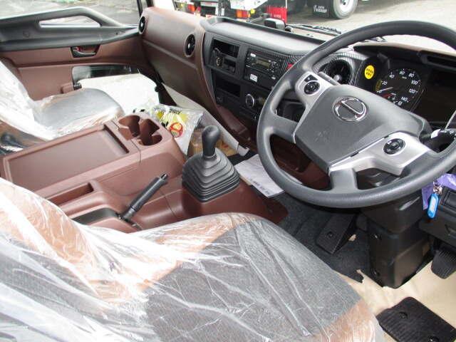 日野 レンジャー 中型 ウイング エアサス ベッド|車検 R2.5 トラック 画像 キントラ掲載