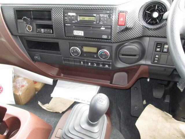 中古 ウイング中型 日野レンジャー トラック H30 2KG-FE2ABG