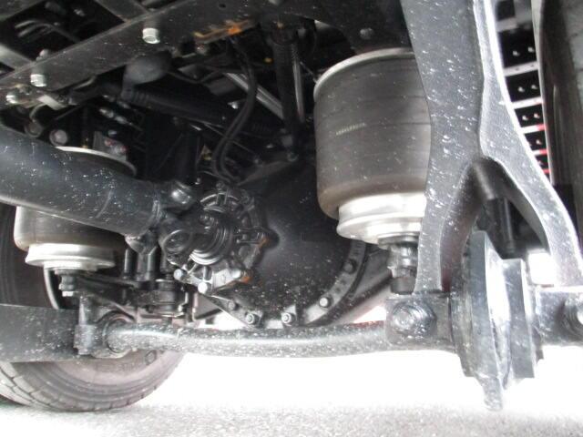 日野 レンジャー 中型 ウイング エアサス ベッド|年式 H31/R1 トラック 画像 トラックサミット掲載