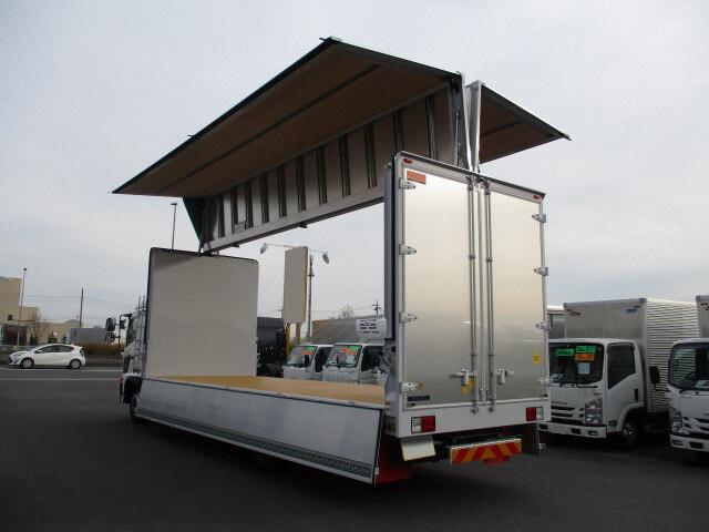 中古 ウイング中型 日野レンジャー トラック H31/R1 2KG-FE2ABA