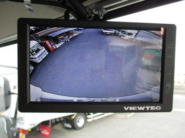 日野 レンジャー 中型 ウイング ベッド 2KG-FE2ABA エンジン トラック 画像 トラスキー掲載