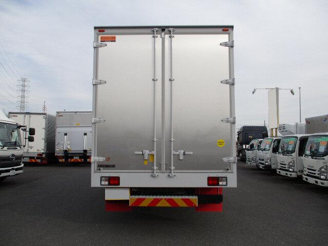 日野 レンジャー 中型 ウイング ベッド 2KG-FE2ABA 積載 7.1t トラック 画像 ステアリンク掲載